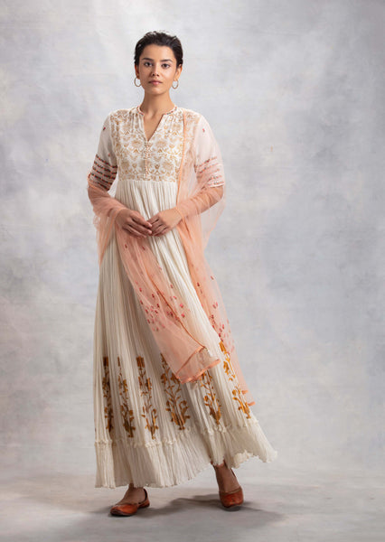 Upasna Anarkali Set (VOF-16)