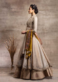 Qayanat Anarkali Set (MH-03)