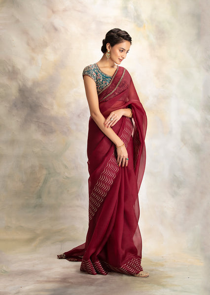 Ruchika Saree set (KD-84)