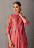Moonmotifs emb.Tunic Set ( YMN-14)
