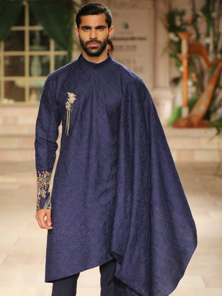 Drape Kurta Set (2 pc) JPM-15