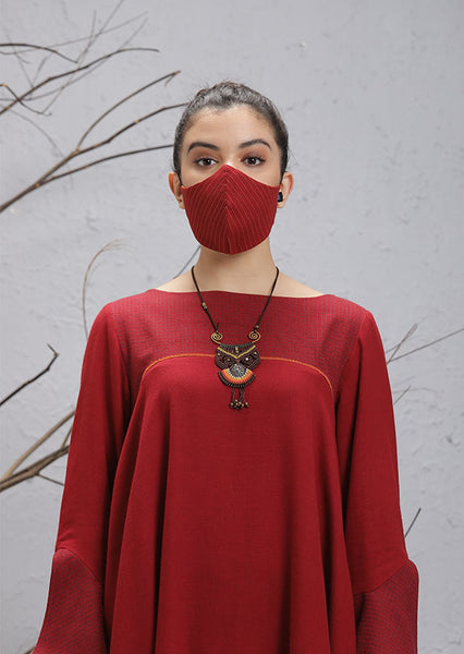 Red Mask (M-11)