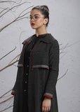 Double Layered Woolen Jacket (WL-07)