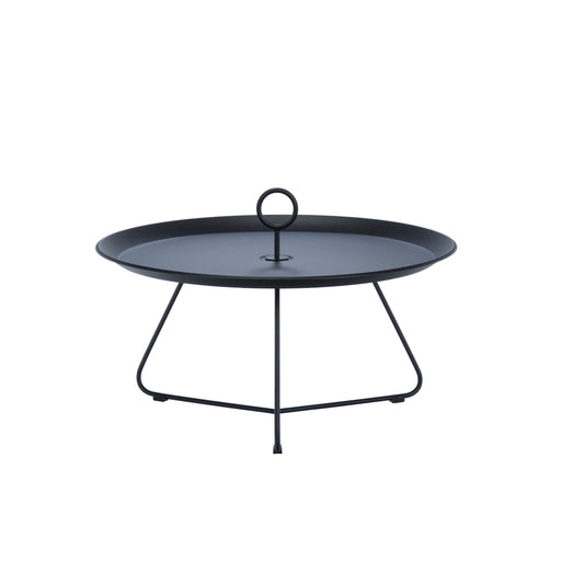 EYELET Indoor/Outdoor Tray Table Ø 71cm