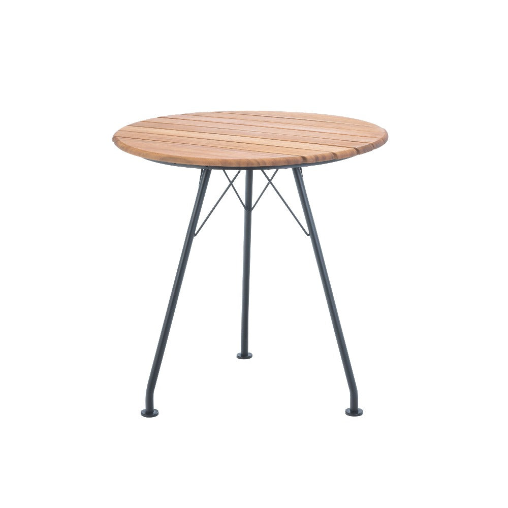 HOUE CIRCLE .74 Cafe Table