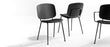 GRAPP Dining Chair with Armrests