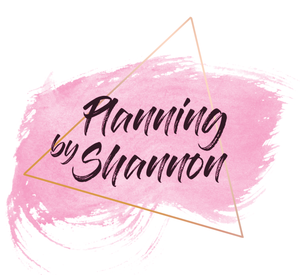 Planning By Shannon