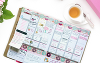 Passion Planner Stickers Planning By Shannon