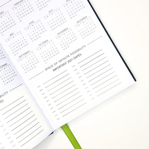 Passion Planner Important Future Dates Stickers