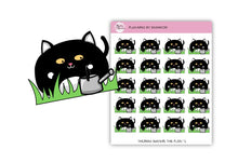 Thomas Waters the Plants • Planner Stickers