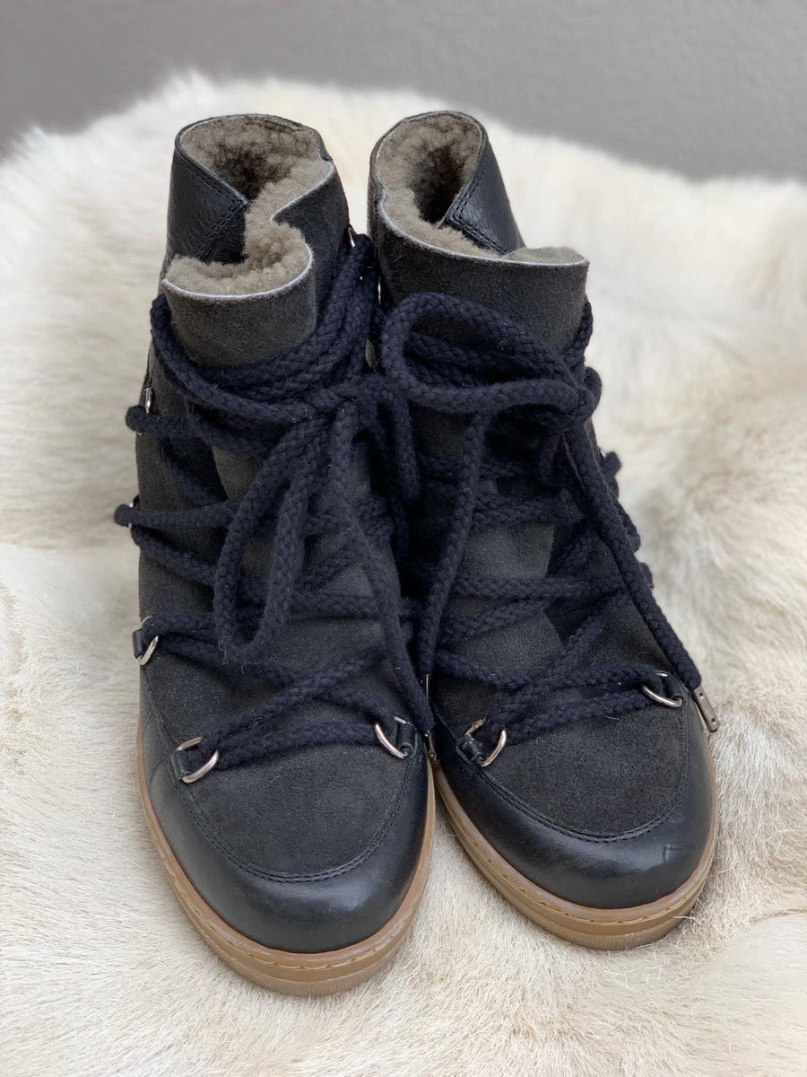 Isabel Marant Snow Boots - Size 39