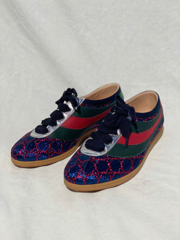 Gucci Multicolour Sneakers - 39