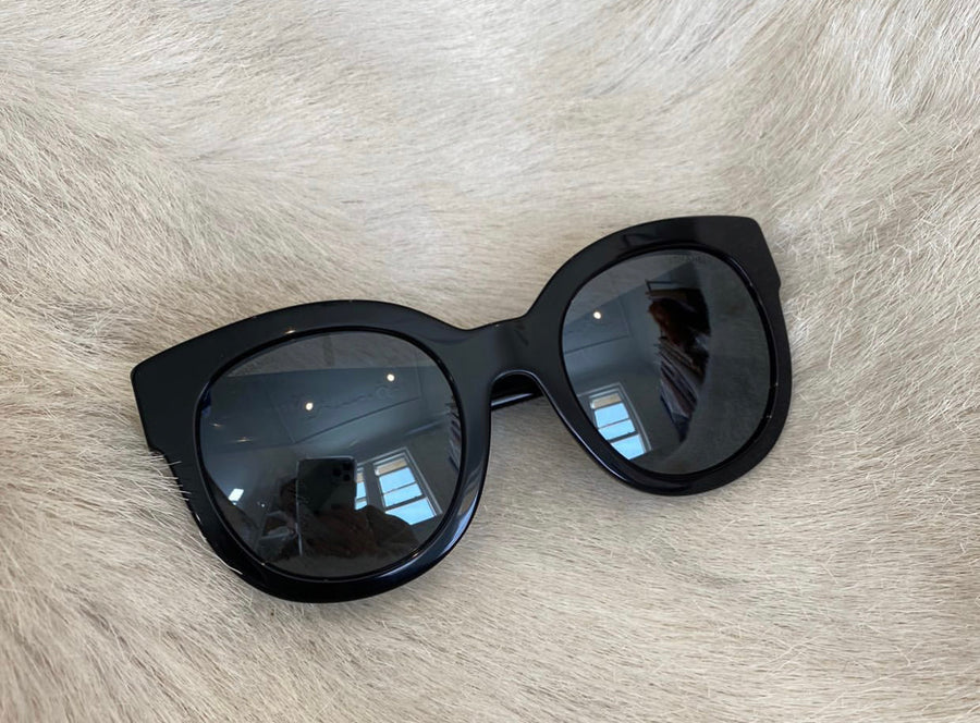Chanel sunnies #1608