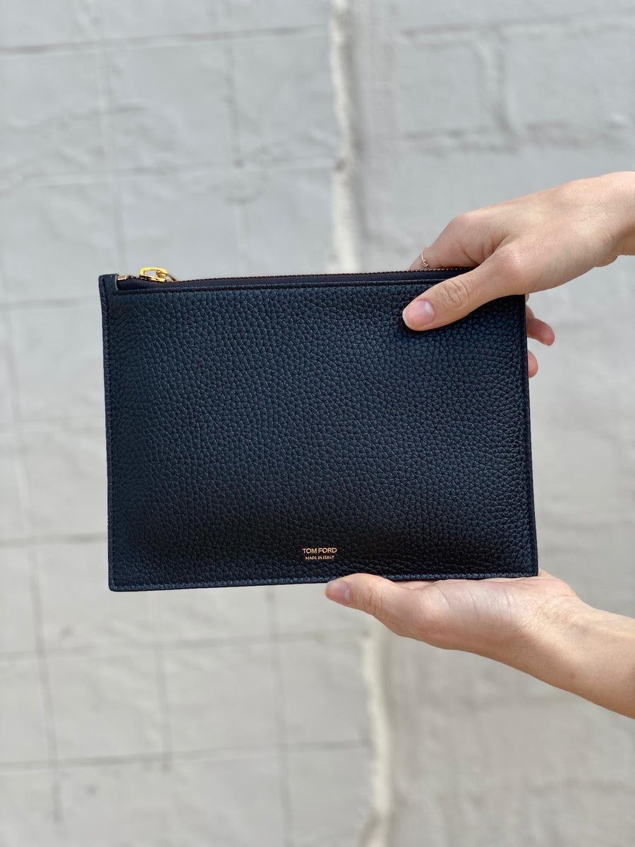 Tom Ford clutch with box