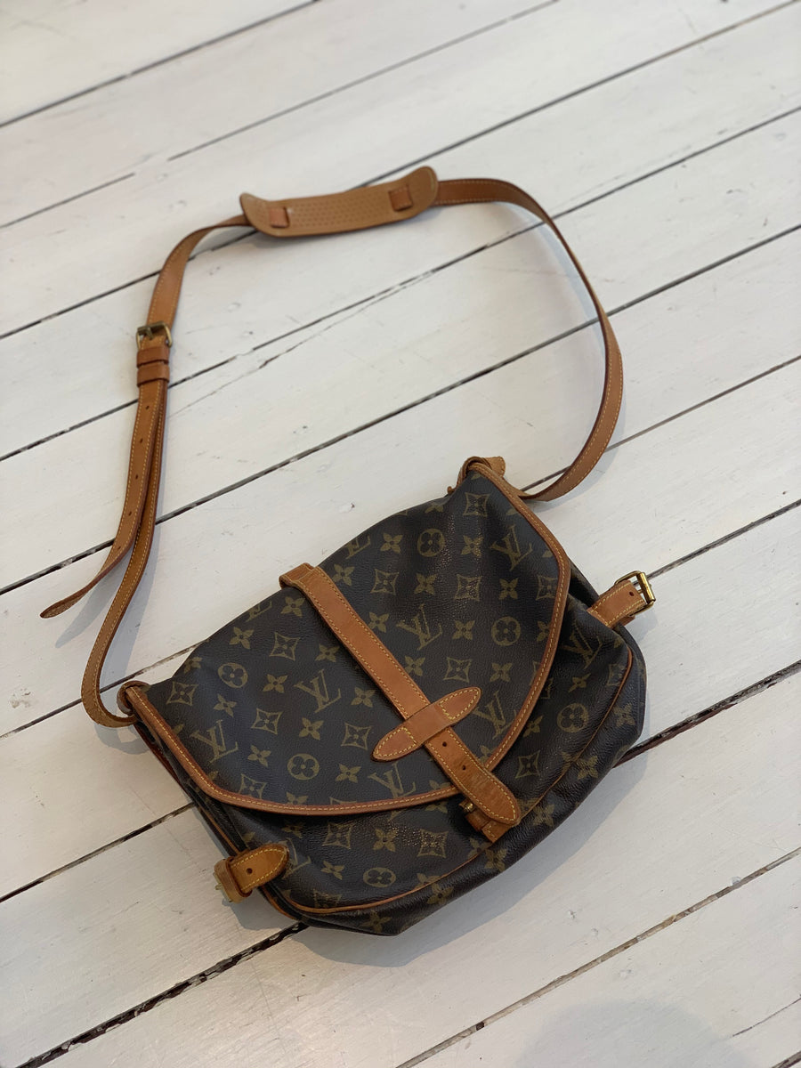 Louis Vuitton vintage bag #1774