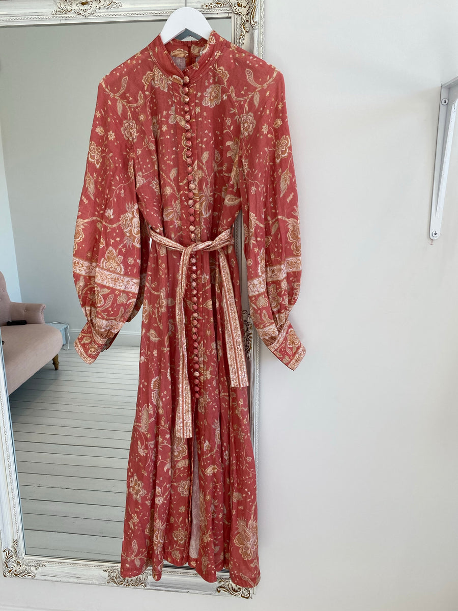 Zimmermann dress $275