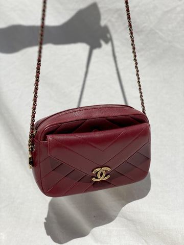 Chanel Coco Envelope Medium Bag