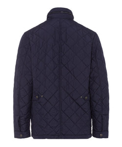 Milano Quilted coat