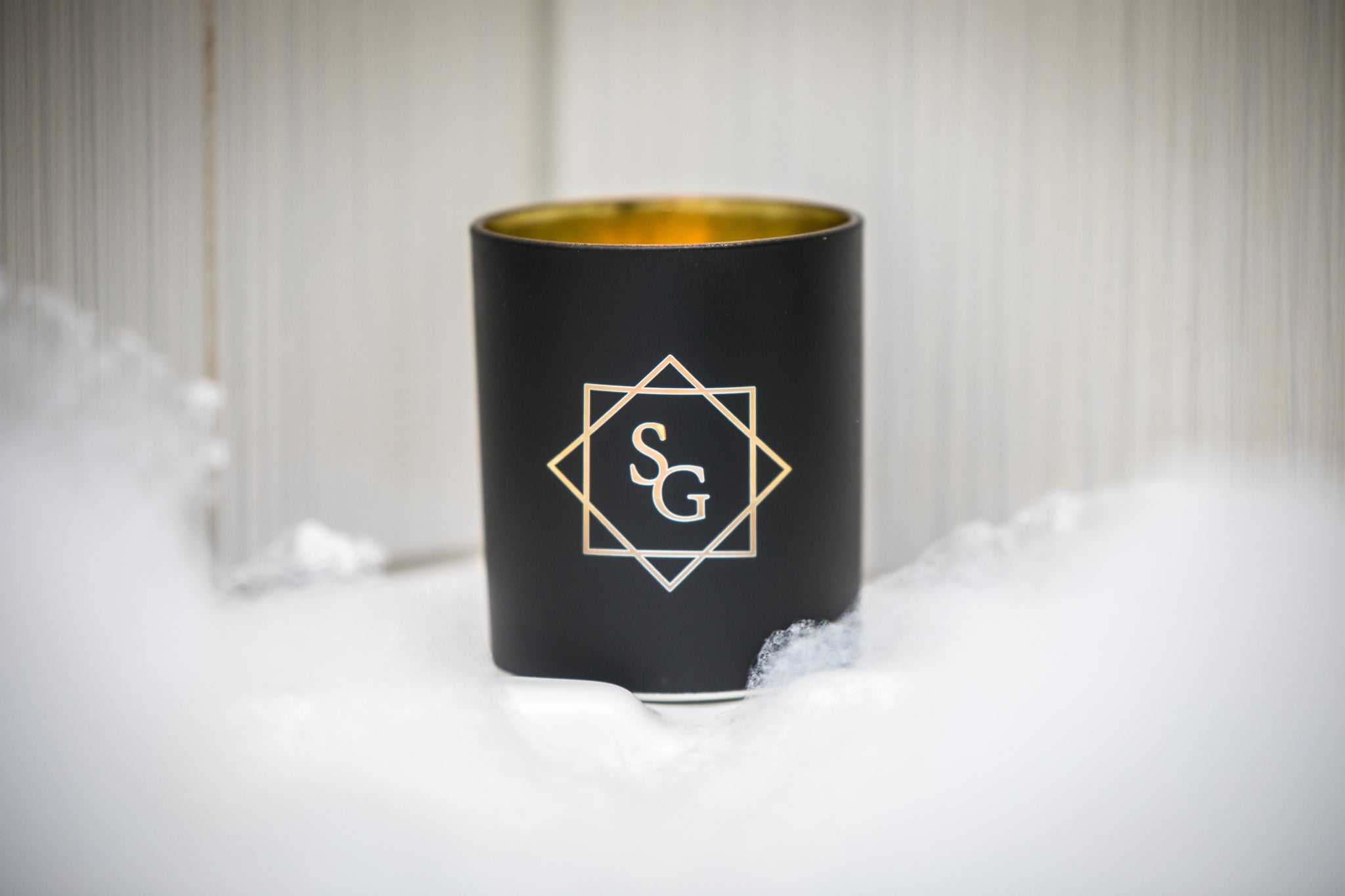 Coconut Lime - 350gm Soy Wax Candle