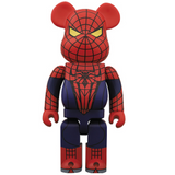BE@RBRICK, Be@rbrick 1000% Marvel Super Hero Amazing Spiderman, GC Editions
