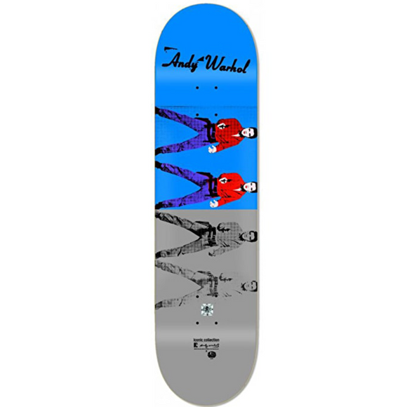 , Elvis Skateboard Deck by Alien Workshop, GC Editions