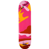 Andy Warhol, Camouflage Skate Decks, GC Editions