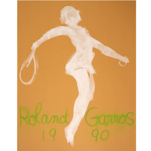 , Roland Garros, GC Editions