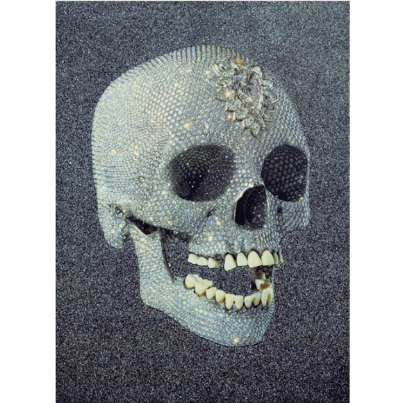 Damien Hirst, Love of God Laugh, GC Editions