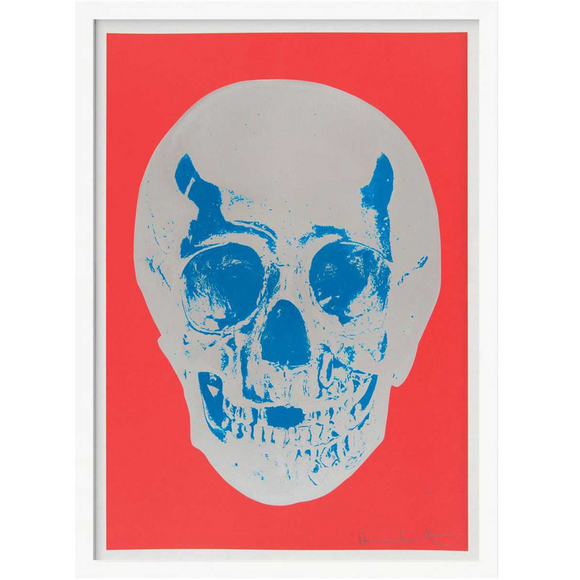 Damien Hirst, Till Death Do Us Part, Coral, GC Editions