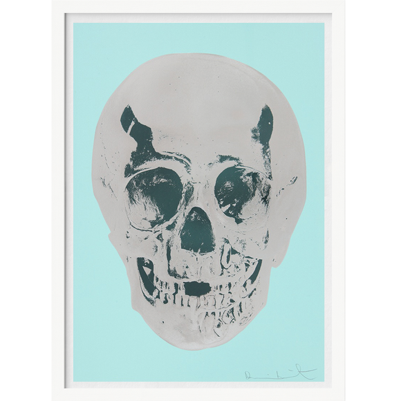 Damien Hirst, Till Death Do Us Part, Heavenly, GC Editions