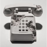, Future Relic 05 - Telephone, GC Editions