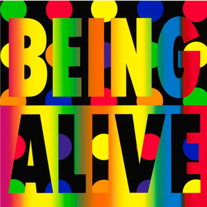 , Being Alive, GC Editions