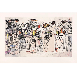 George Condo, Invocations of Miles, GC Editions