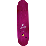 Jules De Balincourt, Neil Young Skateboard - Girl Skateboards, GC Editions