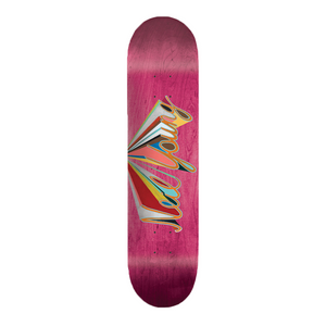 , Neil Young Skateboard - Girl Skateboards, GC Editions