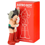 KAWS, Astro Boy (Original), Red, GC Editions
