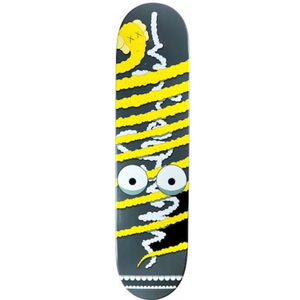 , Krooked x KAWS Skateboard Deck, GC Editions