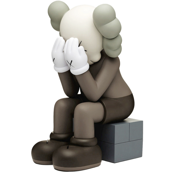 KAWS, Companion Passing Through, GC Editions