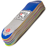 Keith Haring, Keith Haring x Alien Workshop Pro Series II, GC Editions
