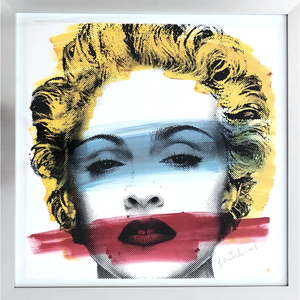 Mr. Brainwash, Madonna, GC Editions