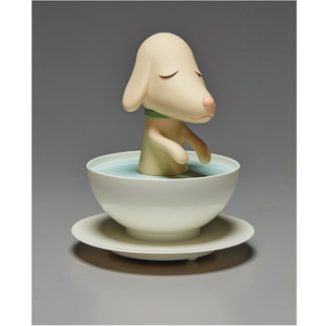 "Yoshitomo Nara, Pop Cup ""The Lonesome Puppy"", GC Editions"