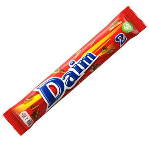 Original Chocolate Daim