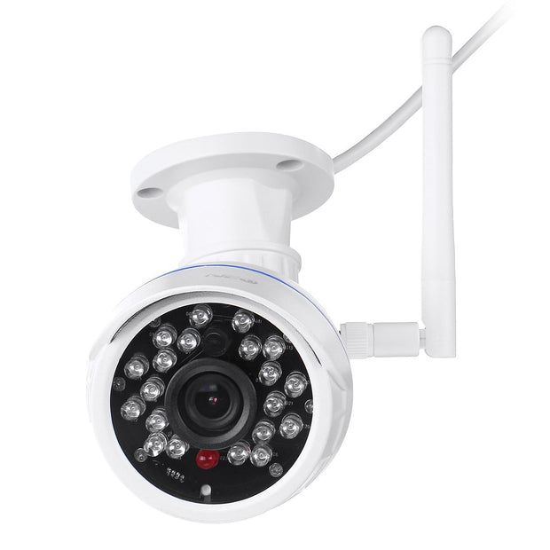Wireless Outdoor Security Camera