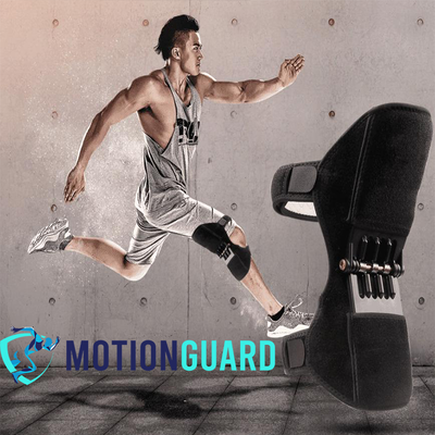 MotionGuard Knee Joint Support