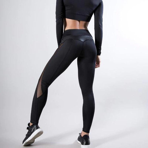 Leggings - CHAMPION LEGGINGS