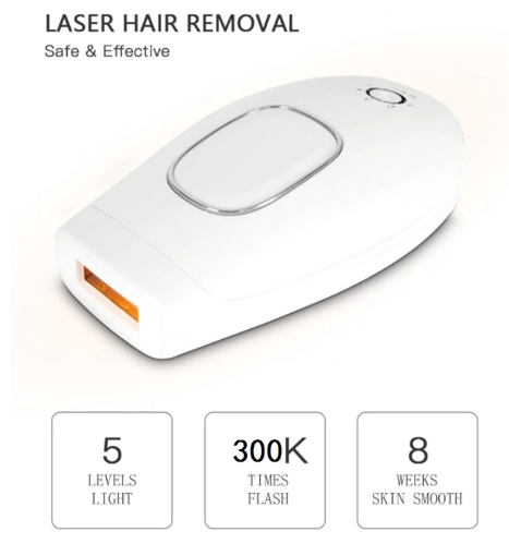 New Wave™ - Professional IPL Permanent hair remover