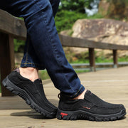 2020 Stylish Men Comfortable Shoes -Non-Slip Hiking Shoes
