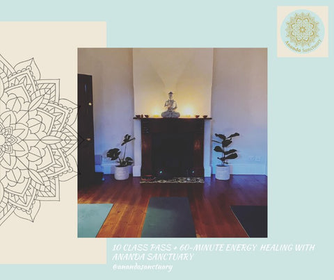 ananda sanctuary giveaway prize
