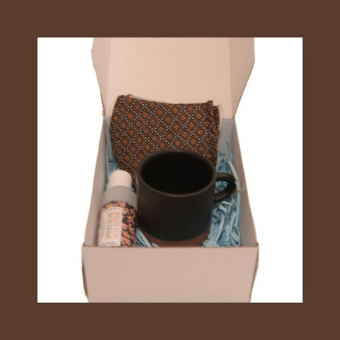gift bag for him coffee