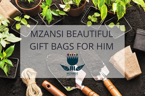 gift bags for him
